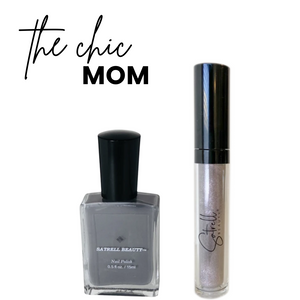 The Chic Mom Gift Set