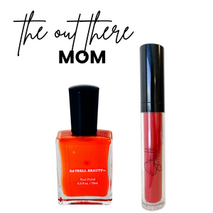 The Out There Mom Gift Set