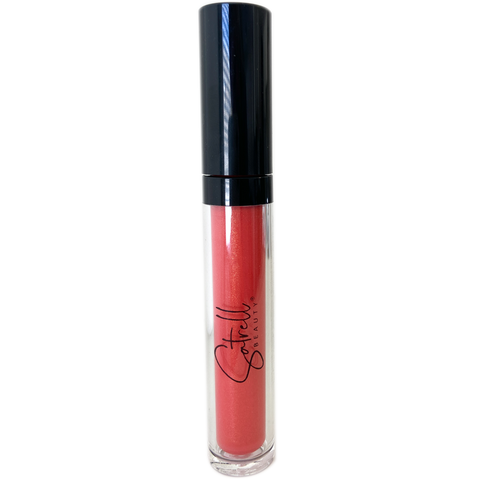 Coral Intentions Lip Gloss