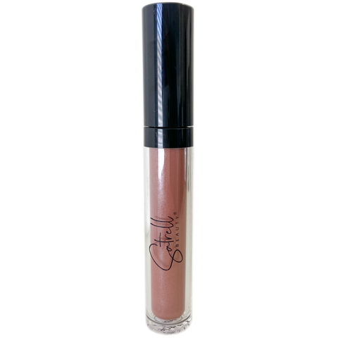 Sheer Mousse Lip Gloss