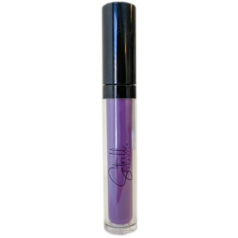 Noble Purple Lip Gloss