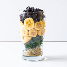 Load image into Gallery viewer, BANANA BLU SMOOTHIE