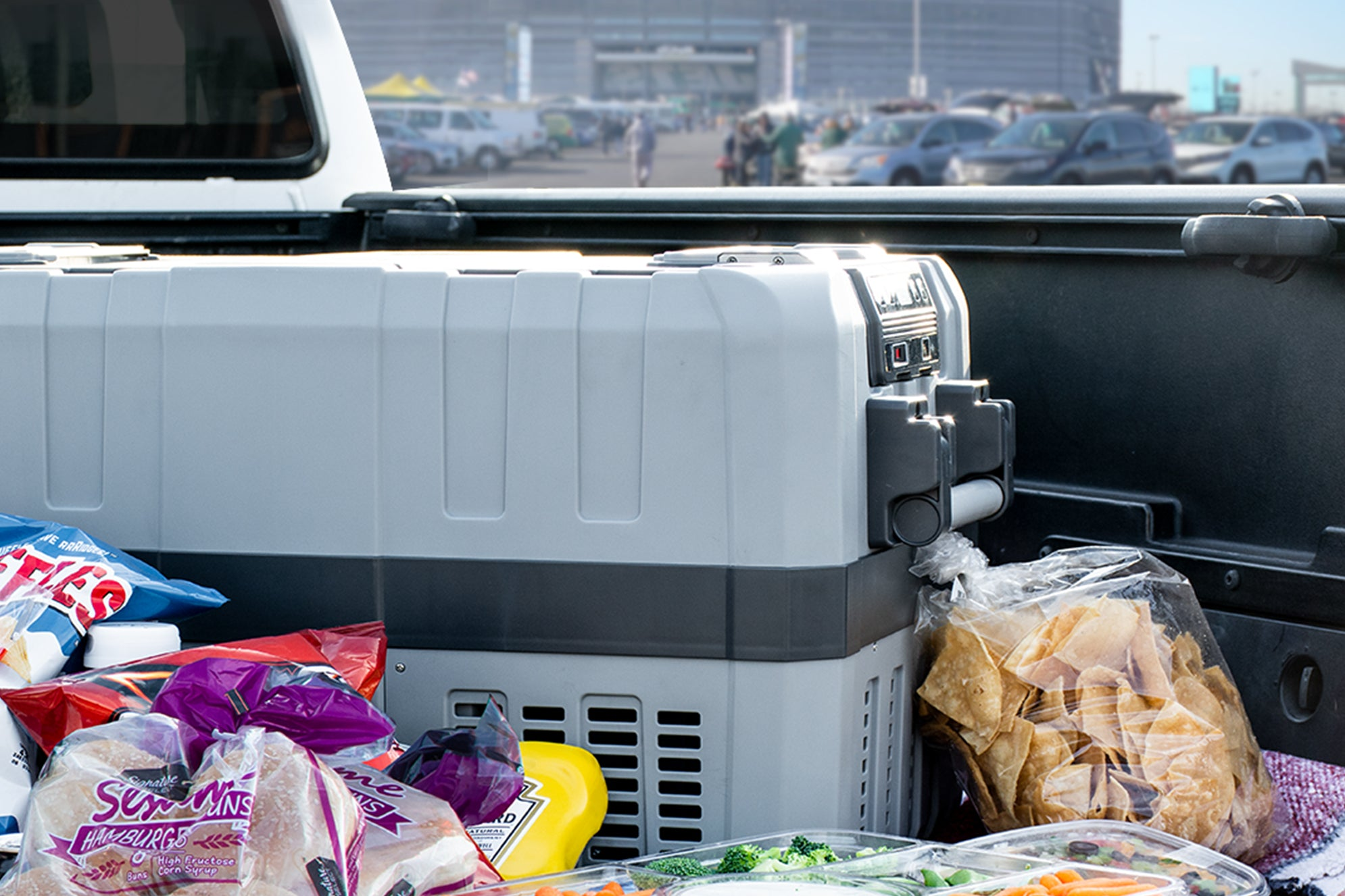 Tips to Tackle Tailgating Season Like A Pro
