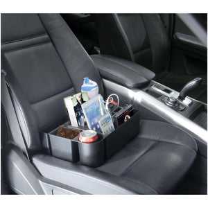 Powered Seat Organizer