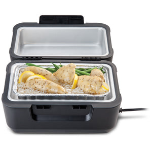 12V Portable Food Warmer