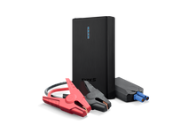 TYPE S 12V 6.0L Jump Starter Power Bank with Dual USB Charging