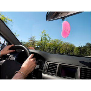 Jelly Belly 3D Air Freshener