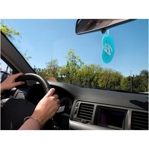 Jelly Belly 3D Jewel Air Freshener