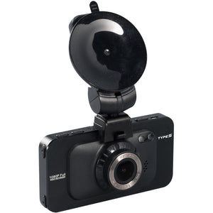 DuoView Front and Rear Camera System