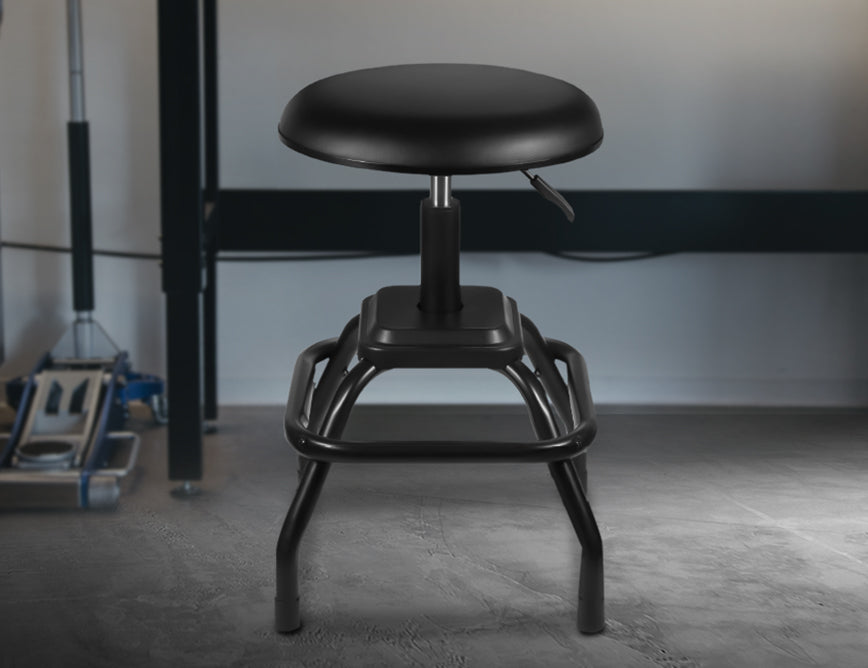 Ultra Cushioned Shop Stool