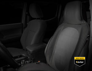 Rugged Weave Slip-On Seat Protector Ultra – Built with Kevlar®