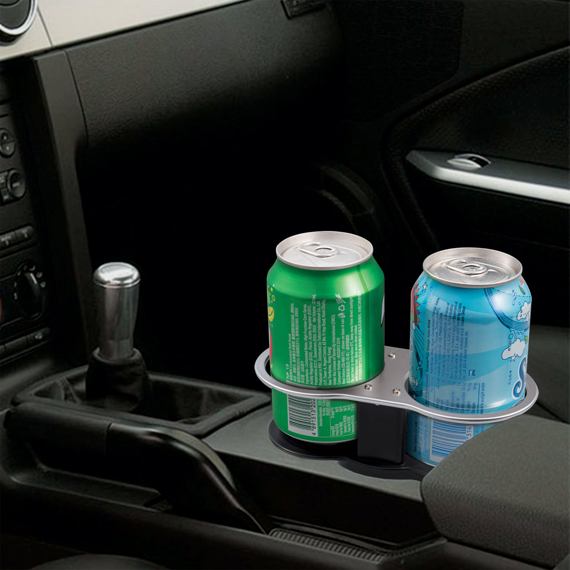 Double Wedge Drink Holder