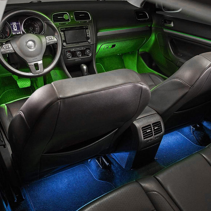 TYPE S HyperBright™ Smart LED Interior Kit