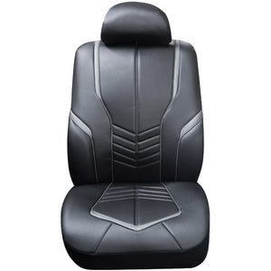 Faux Leather Premier Seat Cover