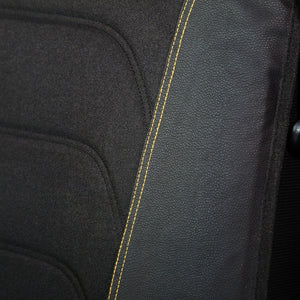 Rugged Weave Slip-On Seat Cover Pro Advantage – Built with Kevlar®