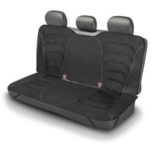 Rugged Weave Pro AdvantageRear Seat Protector–Built with Kevlar™