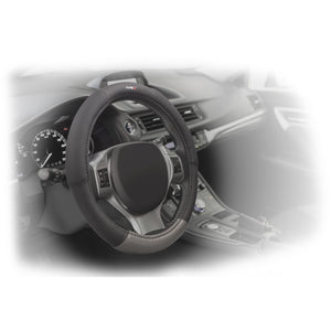 Type-S Steering Wheel Cover