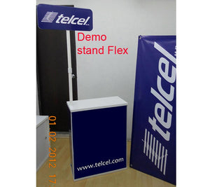 Stand Portatil Demo Flex
