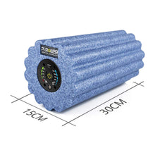 Load image into Gallery viewer, Vibrating 5 Speed Foam Roller