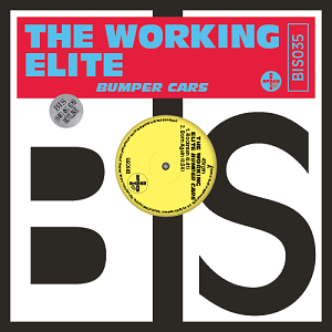 THE WORKING ELITE / BUMPER CARS