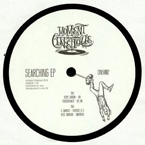VA   /   SEARCHING EP