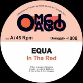 EQUA   /  IN THE RED