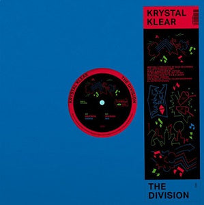 KRYSTAL KLEAR / THE DIVISION