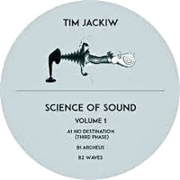 TIM JACKIW  / SCIENCE OF SOUND