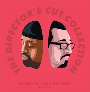 FRANKIE KNUCKLES pres.DIRECTOR'S CUT   /   THE DIRECTOR'S CUT COLLECTION VOLUME TWO