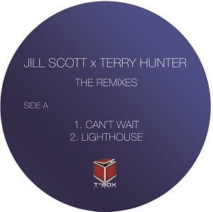JILL SCOTT / TERRY HUNTER REMIXES