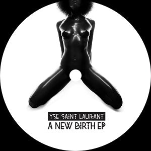 YSE SAINT LAUR'ANT   /   A NEW BIRTH