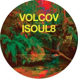 VOLCOV pres. ISOUL8  /  ON MY HEART(ft.PAUL RANDOLPH) - KAI ALCE REMIXES