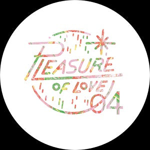 AIR ZAIRE   /   PLEASURE OF EDITS 4