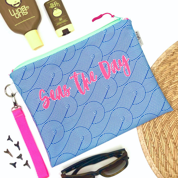 Seas the Day Wet Bag 1