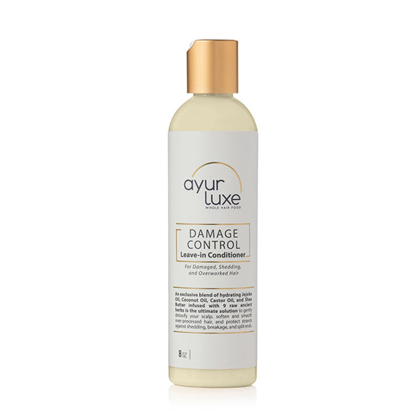 Damage Control Leave In Conditioner