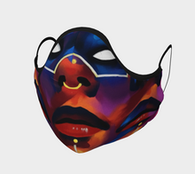 Load image into Gallery viewer, BASSGOD MASKONOMY
