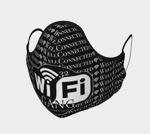 WIFI GANG CRIMEWAVE IDENTITY CONCEALER