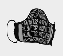 Load image into Gallery viewer, @KIZMET32 COVCHELLA MASK GANG MEMBER EDITION 2000