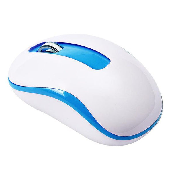 Laser 27Mhz RF Wireless USB Mouse