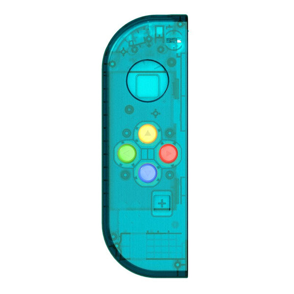 Joy Con Shell Plastic Replacement Left Switch Shell For Nintendo Switch