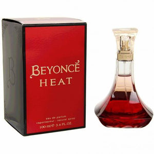 BEYONCE HEAT 3.4 EDP SP FOR WOMEN