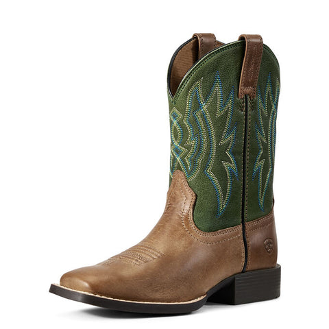 Kid's Ariat Pace Setter Western Boot
