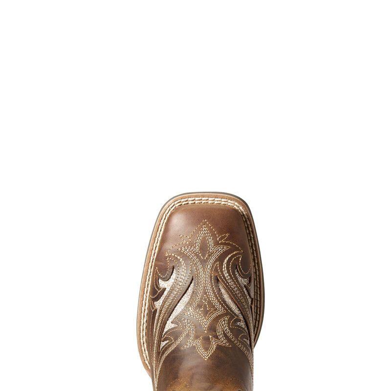 Ariat Women's Round Up Bliss Western Boot