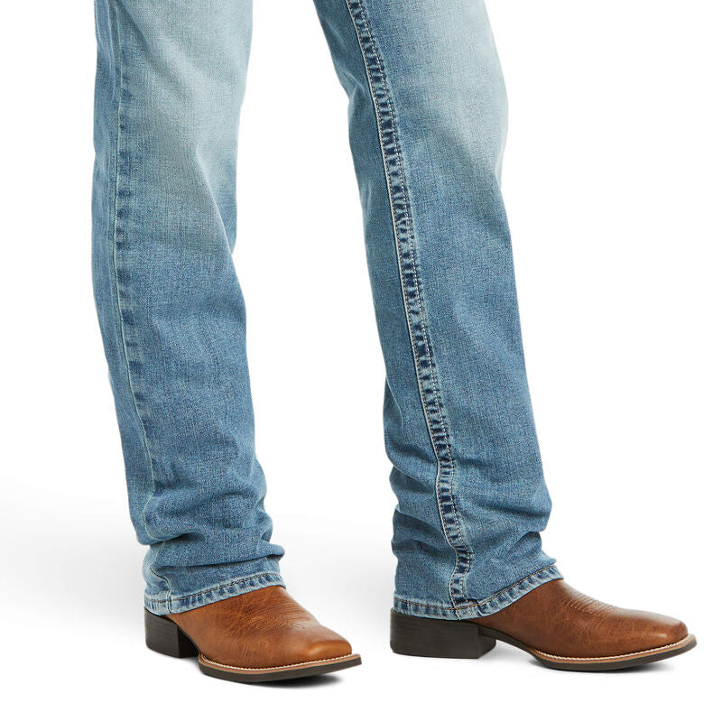 Ariat Men's M2 Holt Traditional Relaxed Boot Jean