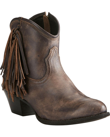 Ariat Women's Duchess Western Booties