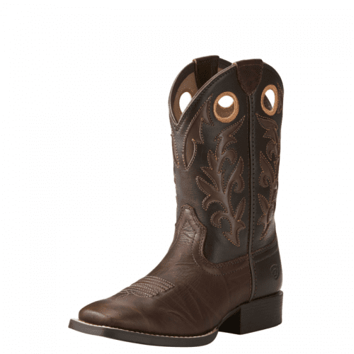 Kid's Ariat Barstow Boots