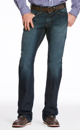 Men's Ariat Legacy M4 Jeans