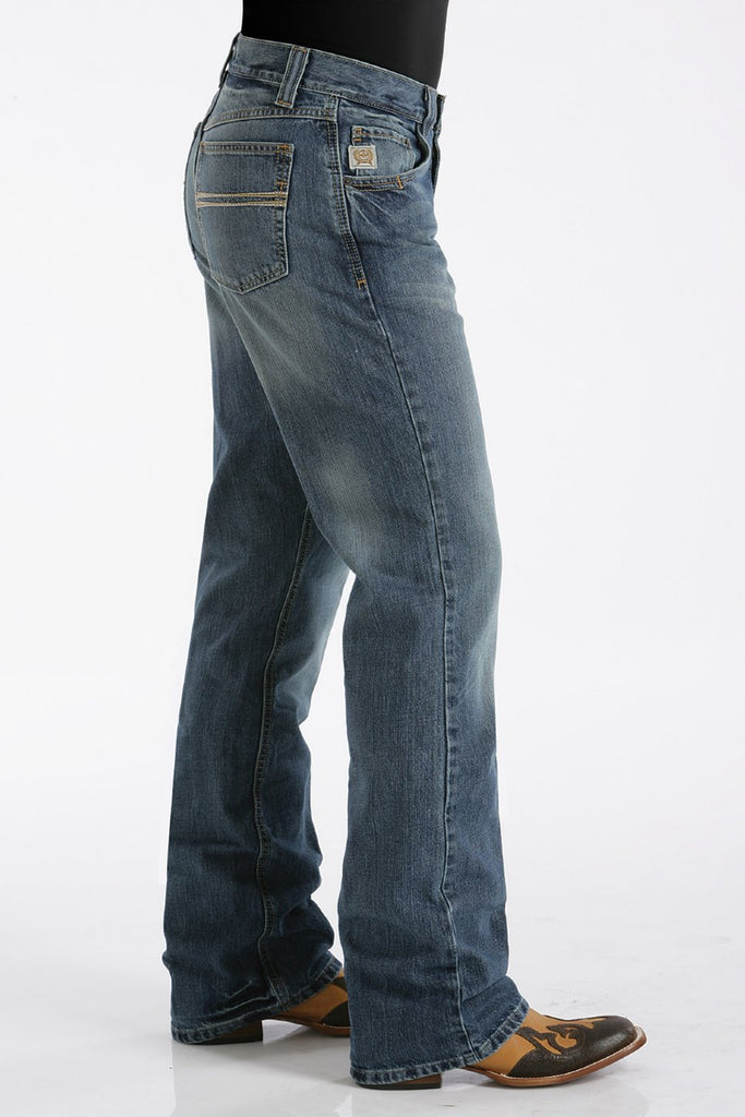 Men's Cinch Carter Stonewash Jeans