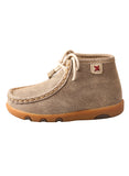 Twisted X Infant/Toddler Driving Moccasins – Dusty Tan