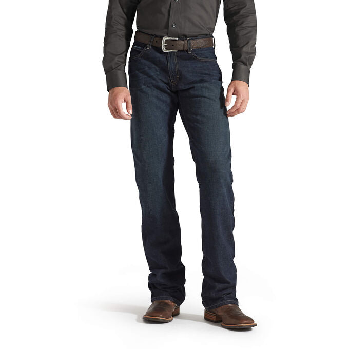 Men's Ariat M4 Low Rise Legacy Bootcut Jean